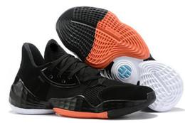 Streetwear sneakers online-Top-Trainer Harden Vol.4 Basketballschuhe, modische Streetwear-Trainingsschuhe, heißer Männerschuh, die besten Online-Shops zum Verkauf