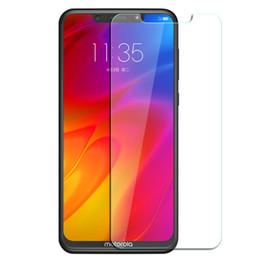 Argentina Vidrio templado para Moto G7 power E5 Plus E5 Play Galaxy J7 Star J2 A6 metrópolis Película protectora de pantalla sin paquete al por menor Suministro