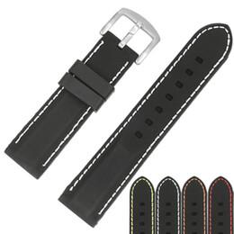 Шестерня s3 онлайн-Спортивные силиконовые Ремни для Samsung GEAR S3 Smart Watch Band браслет мягкий черный ремешок с пряжкой