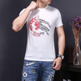 nouveau style 2019 été buu sport t-shirts hommes religieux luxe designer mode t-shirt taille S M L XL version américaine ? partir de fabricateur