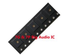 10 teile / los CS42L71 U3101 338S00105 für iphone 7 7 plus große hauptaudiocodec ic chip von Fabrikanten