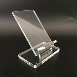 Présentoir de cigarette électronique en acrylique pour EGD, porte-cigarette MOD, BOX, EGOONE et autres porte-cigarettes mécaniques et électroniques ? partir de fabricateur