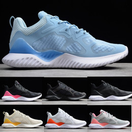 Canada Hommes 2019 New Designer marque Kolor Alphabounce Beyond 330 Hommes Chaussures de course Alpha bounce Run Sports Trainer Sneakers [Avec la boîte] supplier alpha boxes Offre