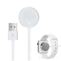 Canada Câble de charge magnétique Swatch Boots Up Pad de charge sans fil pour câbles de chargeur de montre Apple 1M charge rapide 38mm 42mm 40mm 44mm Offre