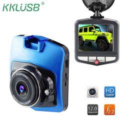 2019 câmera de telhado Mini Câmera Do Carro DVR Dashcam Full HD 1080 P Gravador de Registrador de Vídeo G-sensor G-sensor de Visão Noturna Traço Cam câmera de telhado barato