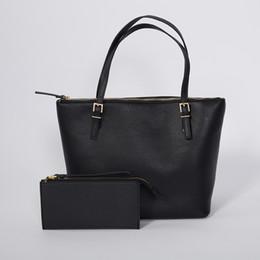 Luce per borsa online-donne di marca light designer più grandi borse + borse portafogli dovrebbero sacchetto dell'unità di elaborazione borse in pelle messenger bag moda casual (set 2 pezzi)