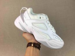 Argentina Venta al por mayor M2K Tekno Old sport zapatillas para hombre mujer zapatillas de deporte Athletic entrenadores profesionales zapatos de diseño al aire libre envío gratis supplier professional running shoes Suministro