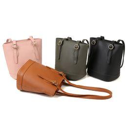 66c2e61ed8 borse stile elegante Sconti La borsa della benna di nuova moda delle donne  selvaggia insacca la
