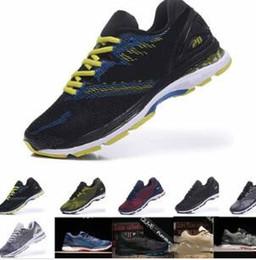 2f22d2a167 A buon mercato Vendi come torte calde 2019 Sconto prezzo Nuovo stile kayano  23 Scarpe da jogging per uomo Stivali da uomo Dimensione 40.5-45 Asics  Scarpe da ...