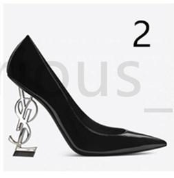 Deutschland 2019 günstige Designer High Heels Schaum Schuhe Spitz Hochzeit Abend Prom Party Kleider Schuh Für Frauen Damen Mode Versorgung