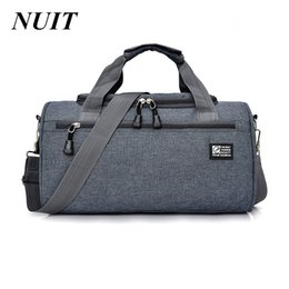 9aed1a984a5e Weekend Duffle Bags Canvas Men Large Capacity Travel Bag Soft Luggage  Travelling Bags and Luggage for Women Suit Case for Men