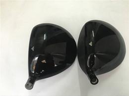 Brand New 2018 TS3 Driver TS3 Golf Club Golf Club 9,5 / 10,5 Gradi R / S / SR / X Albero di grafite flessibile con copricapo cheap branded golf clubs drivers da i piloti di golf club di marca fornitori