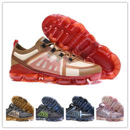 8d552d4d9a64c nike air max Vapormax 2019 Run Utility Men Womens Running Shoes Chaussures  Homme Triple S Men Designer Sneakers Utility Mujer Entrenadores deportivos  Plus ...