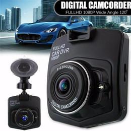 Camion dvr online-Camera Full HD 1080P veicolo DVR Video Recorder Cam Con 3.0 pollici Ghiaione dash cam doppia fotocamera camion vidioregistrator registrar