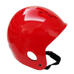 Canada Taille M 58-60cm du casque de sécurité de protection d'ABS pour le patinage faisant du vélo les accessoires de surf de palette de pagaie supplier abs helmet Offre