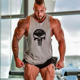 Erkekler Spor Kas Vücut hakkında detaylar Kolsuz Gömlek Tank Top Tekli Spor Spor Yelek nereden
