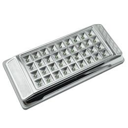 Argentina Venta al por mayor de alta calidad blanco 36 LED interior del coche luces LED cúpula techo techo lámpara para vehículo Auto Caravan # 3073 Suministro