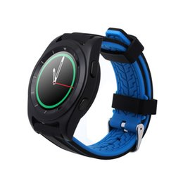 Pantalla final online-Smart Watch G6 Circle Pantalla Heart Rate Sleep Monitoreo Deportes Ultra-delgado High-end Business Watch
