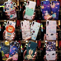 Huawei handys chinesisch online-Huawei Handy im chinesischen Stil lackiert geprägte Softshell kreative Anti-Fall-Schutzhülle für Apple und Samsung