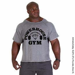 2019 HOT ouro GYM Homens Singlet Academia Esporte Vest Bodybuilding Camisa do músculo de alças dos homens Gym Regatas Muscle Stringer Musculação Workou de
