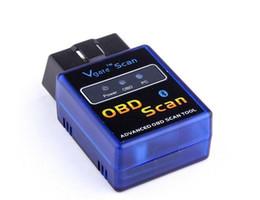 2019 mini pda mobile Mini Ursprüngliche Vgate Mini ULME 327 Bluetooth V2.1 OBD ELM327 Scan ELM327 für PC PDA Mobile günstig mini pda mobile