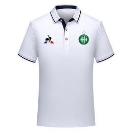 2019 2020 Ligue 1 as Saint-Etienne Polo da calcio Maglia da calcio Maglia da calcio 18 19 Saint-Etienne Polo bianca Maglia da calcio da xs polo shirts fornitori