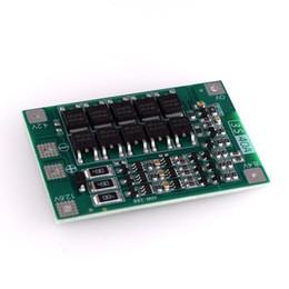2019 12.6v ladegerät Li-Ionen-Lithium-Batterie-Ladegerät 18650 PCB BMS Protection Board mit Waage für Bohrmotor 11.1V 12.6V Lipo Zelle Modul günstig 12.6v ladegerät