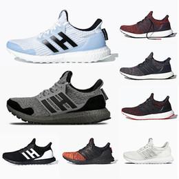 Großhandel Adidas Ultra Boost 4.0 Ultraboost Mens Running