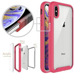 Последний iPhone XS MAX Star Sky Drop Мобильный телефон Case и Sumsung S10 TPU Акриловый чехол для телефона от Поставщики apple latest