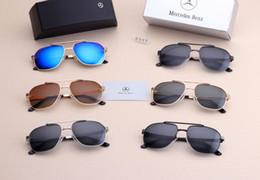 rückspiegelgläser Rabatt New driving Sonnenbrillen für Männer Frauen Classic Fashion Design Marke Sonnenbrillen schwarz Liebhaber Sonnenbrille mit kostenlosen Box 0117