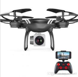 Игрушечные видеоролики онлайн-Антенна пульт дистанционного управления дроном и камерой видео HD rtf горючего беспилотный вертолет дистанционного управления беспилотный летательный аппарат игрушка