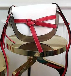 The New Woman Single Genuine Leather Shoulderbag Handbag With Brand  Shoulder Bags Vintage For Women Saddle Designer Tote 7e012ba2e7ac1
