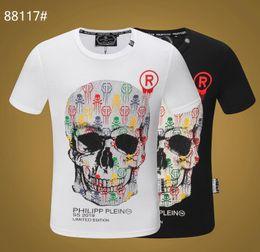 Broderie Applique Angry Cat T-shirt Hommes Stretch 7otton Style Slim Fit Tee Wear Top Mode Homme T-shirts de couleur unie M-3XL JG428 ? partir de fabricateur