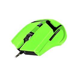 Fiducia GXT 101 giocatori fiducia Spectra 4800 dpi verde del mouse da custodia in metallo iphone fornitori