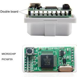 Obd2 programador chave para benz on-line-Super OBD2 ECU Chip Tuning Box Chave Reset Car SuperOBD2 ECU Programador Mais Poder / Mais Torque Nova Geração NitroOBD2 Nitro OBD2