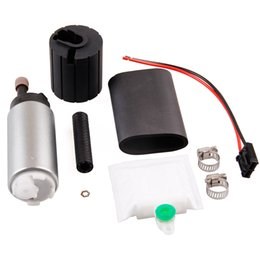 Nissan fuel online-Bomba de combustible Intank de alta presión Universal GSS342 255LPH para Mitsubishi Nissan Kia