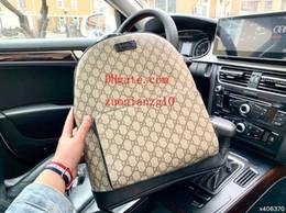 2019 mini mochilas para mulheres Mochila mochila Hight qualidade Womens Mini Mochila de impressão genuíno estilo Campus de couro sac a dos Mini mochila M-K1 desconto mini mochilas para mulheres