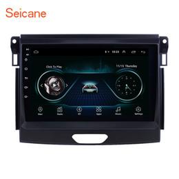 Seicane Android 8.1 9 Zoll Auto Einheit Spieler GPS Navigation Radio für Ford Ranger 2015 Unterstützung Carplay Digital TV TPMS SWC DVR OBD von Fabrikanten