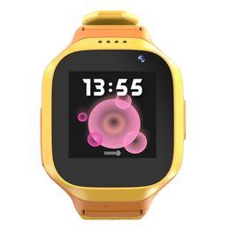 Дешевые телефоны для телефонов с сим-картами онлайн-Дешевые TD-11 3 г Смарт-часы Детские GPS WIFI SIM-карта Смарт-часы Телефон камеры Android TD-11 умные часы