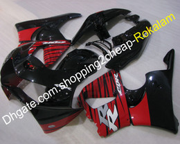 Deutschland Für Honda CBR900RR 919 1998 1999 CBR919 98 99 CBR919 CBR900 Mode Motorrad ABS Kunststoff Body Works Motorrad Verkleidungsset Versorgung