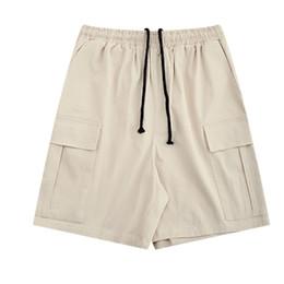 2019 moda moda para homens Designer de luxo Mens Shorts de Alta Qualidade Moda Casual Calças Dos Homens Tendência Hip Hop Das Mulheres Dos Homens Shorts desconto moda moda para homens