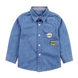 o bordado floral caçoa camisas Desconto Outono Inverno Crianças Camisolas Da Criança Dos Miúdos Do Bebê Meninas Roupa Floral Bordado T-shirt Tops + Saia Set