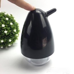 chumbo líquido Desconto Criativo Pinguim Forma Dispensador de Sabão Líquido de Mão Única de Volta Pressão Líquido Dispensador Recarregável Garrafa de Líquido De Lavar As Mãos