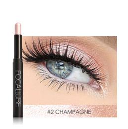 наклейка глаз косметическая Скидка 12 цветов стикер теней для век косметика тени для век карандаш маркер мерцание глаз макияж глаз тени для век