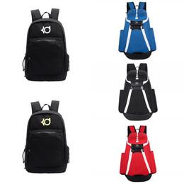 опрятные рюкзаки средней школы Скидка Известный дизайнер бренда Рюкзак Национальной сборной Баскетбол Рюкзак Mens Женщина Открытого Спорт Путешествие Сумка Студенты школа сумка