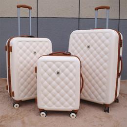 2019 carrello portabagagli viaggio Vintage valigia di corsa 24