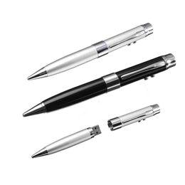 Ручка USB шариковая ручка привод USB флешки флешки флэш-накопитель Memory Stick Office Pendrive 8GB 16GB 32GB 64GB студенты Учитель подарок от