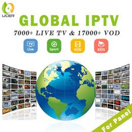 2019 abonnement IPTV Pays-Bas États-Unis Canada France Allemagne Chaîne Italienne abonnement IPTV pour Android tv box tx3 mini Chromecast Firestick ? partir de fabricateur