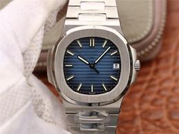 2019 macchine blu PF-V2 Deluxe orologio da uomo 324 Automatic Chain-up Machine Core impermeabile blu Crystal Calendar Display Funzione Mens Watches sconti macchine blu