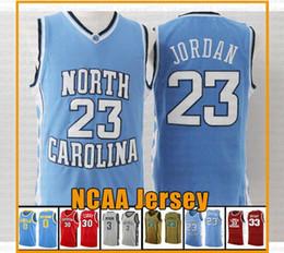 2019 scuola nera degli alti talloni Mens superiore di vendita North Carolina State University maglie 23 Michael JD universitario Università NCAA Laney High School di pallacanestro Jersey